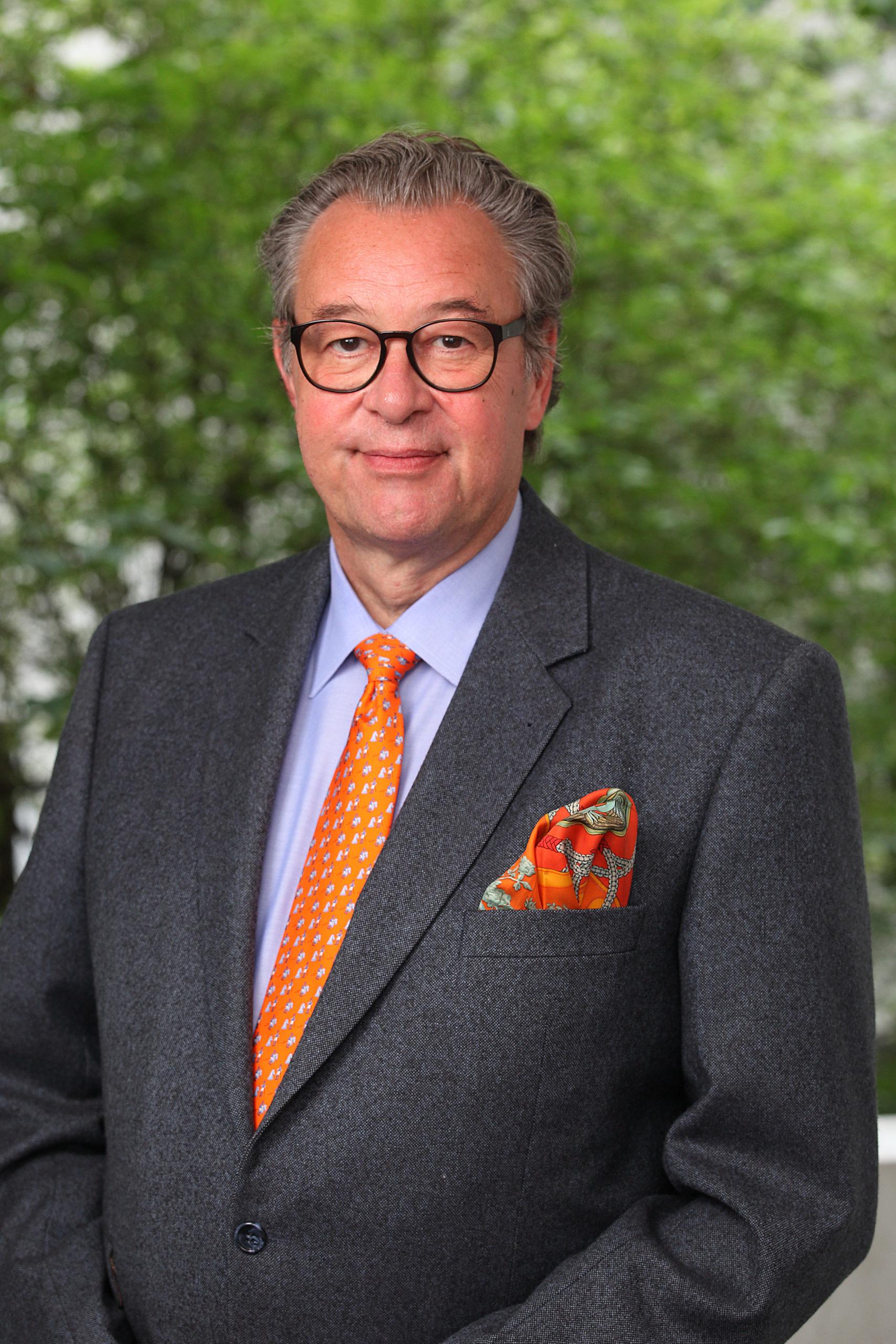 Dr. Jürgen Graf