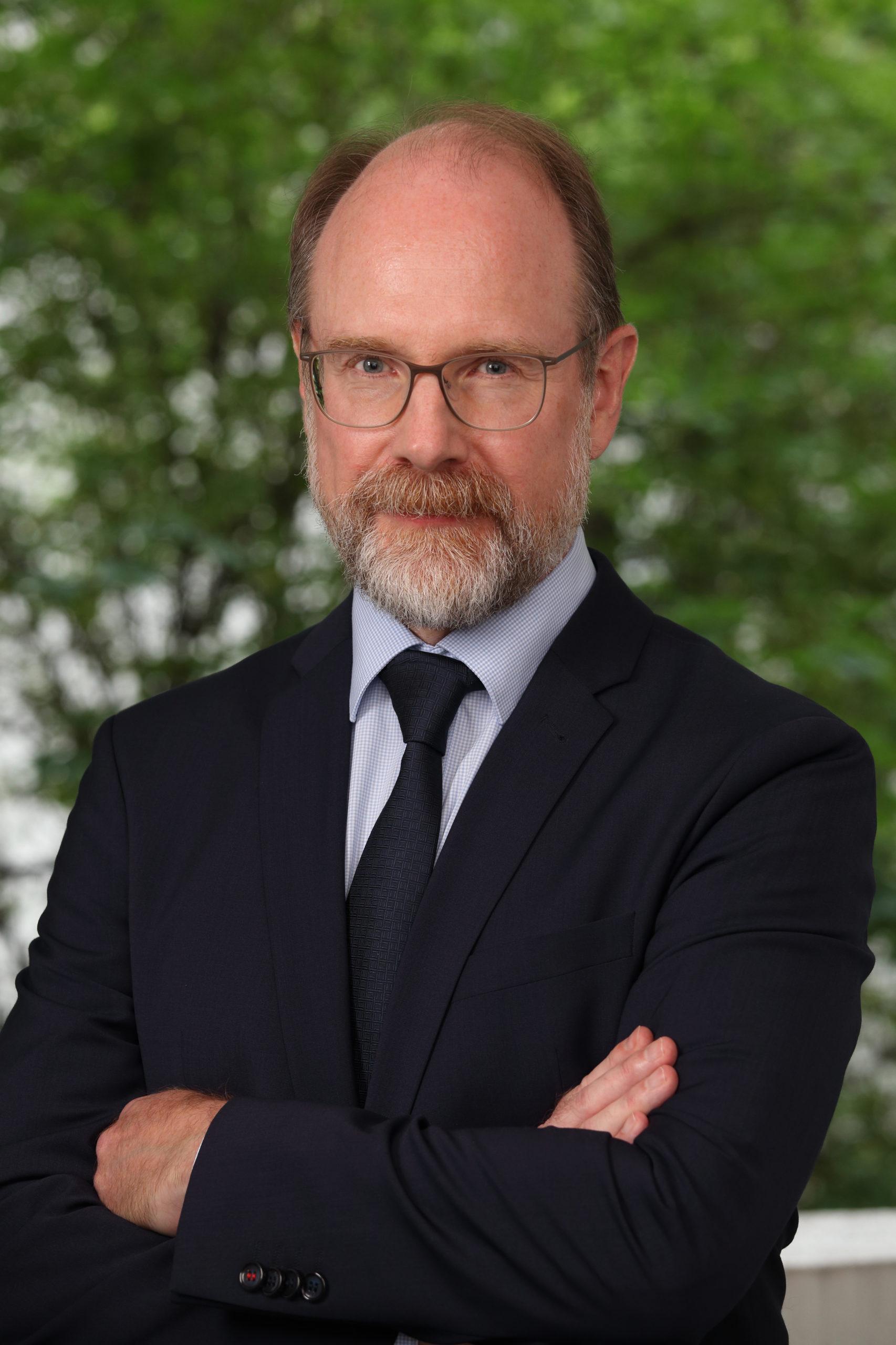 Dr. Dirk Schlei