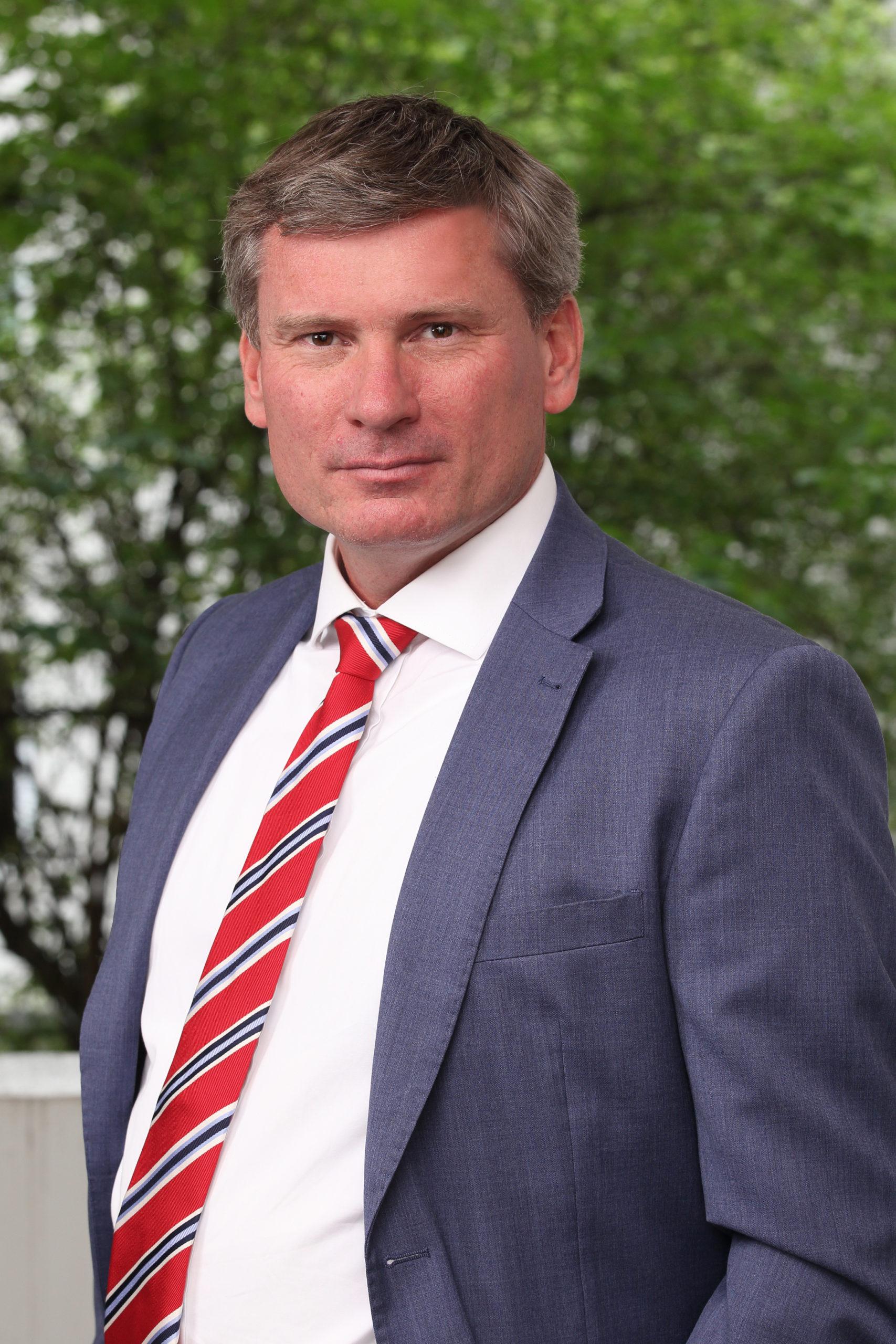Dr. Frank Seebode