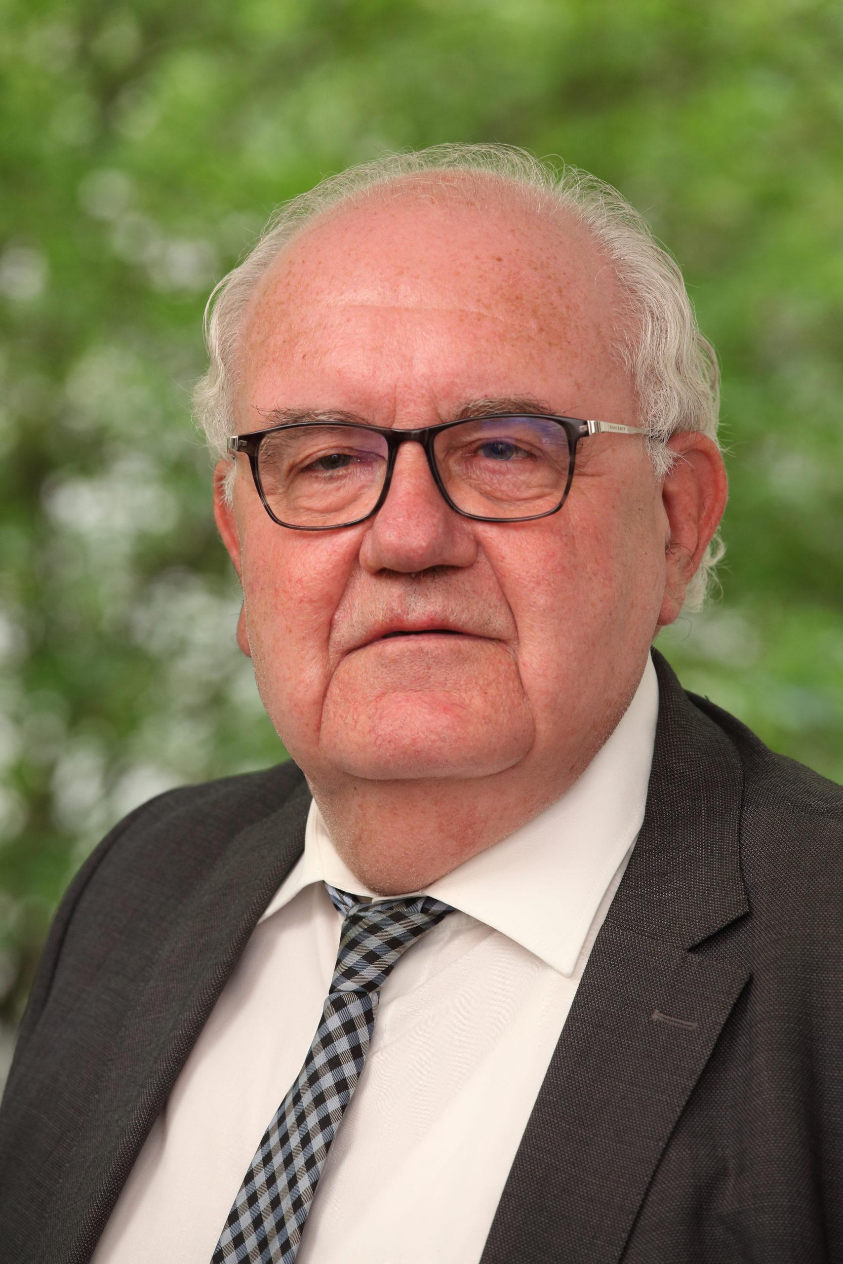 Gottfried Reims
